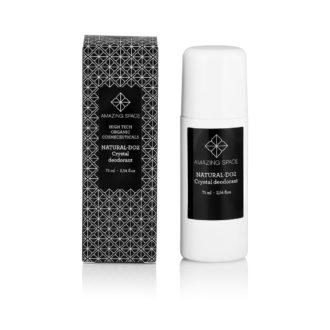 Økologisk DO2 deodorant fra Amazing Space