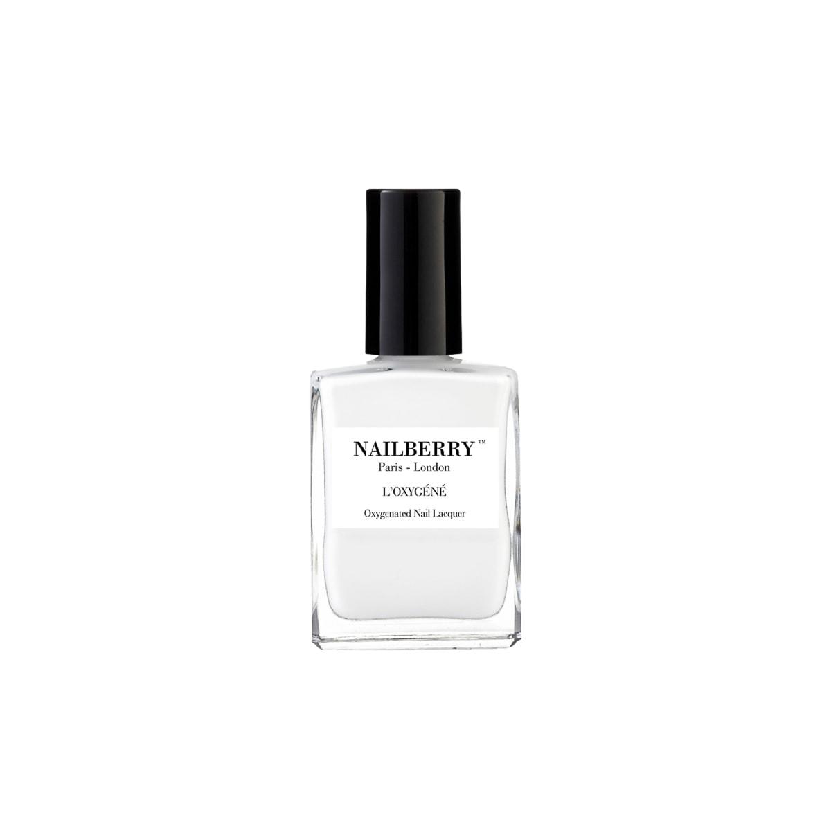 Flocon - Nailberry - L'Oxygéné Nail Polish