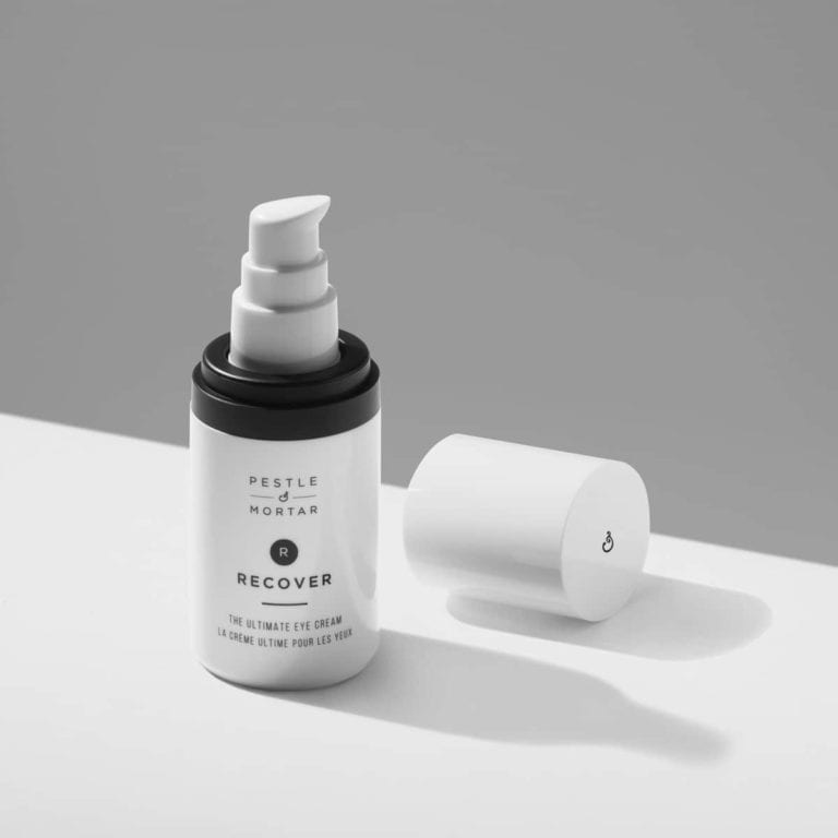 Recover Eye Cream – Pestle & Mortar
