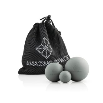 Amazing Space face workout rubber balls
