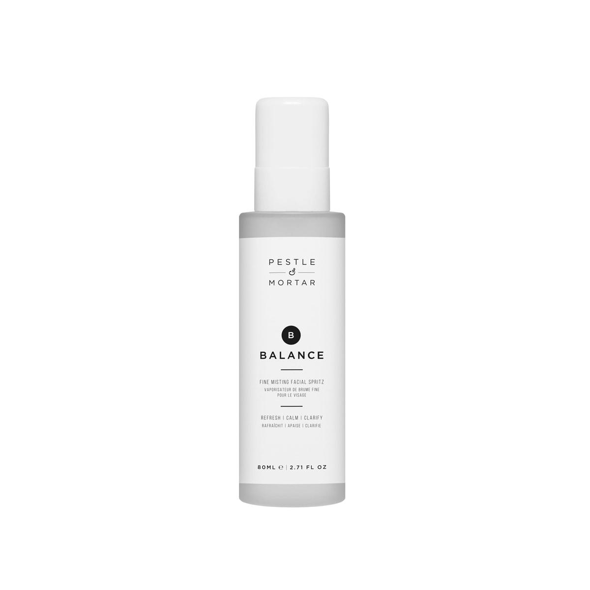 Balance Magnesium Facial Spritz – Pestle & Mortar Produkter