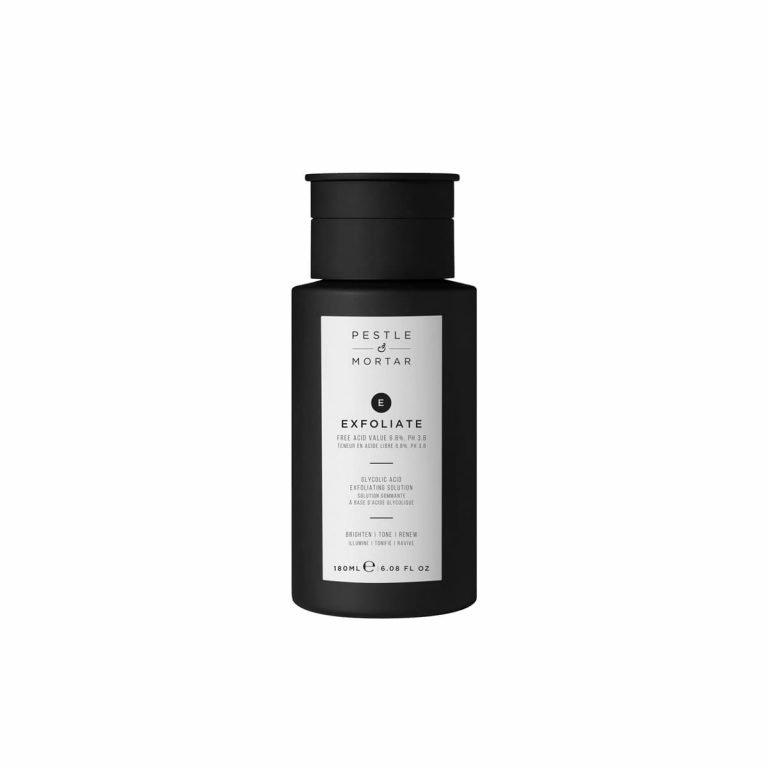 Exfoliate Toner – Pestle & Mortar Produkter