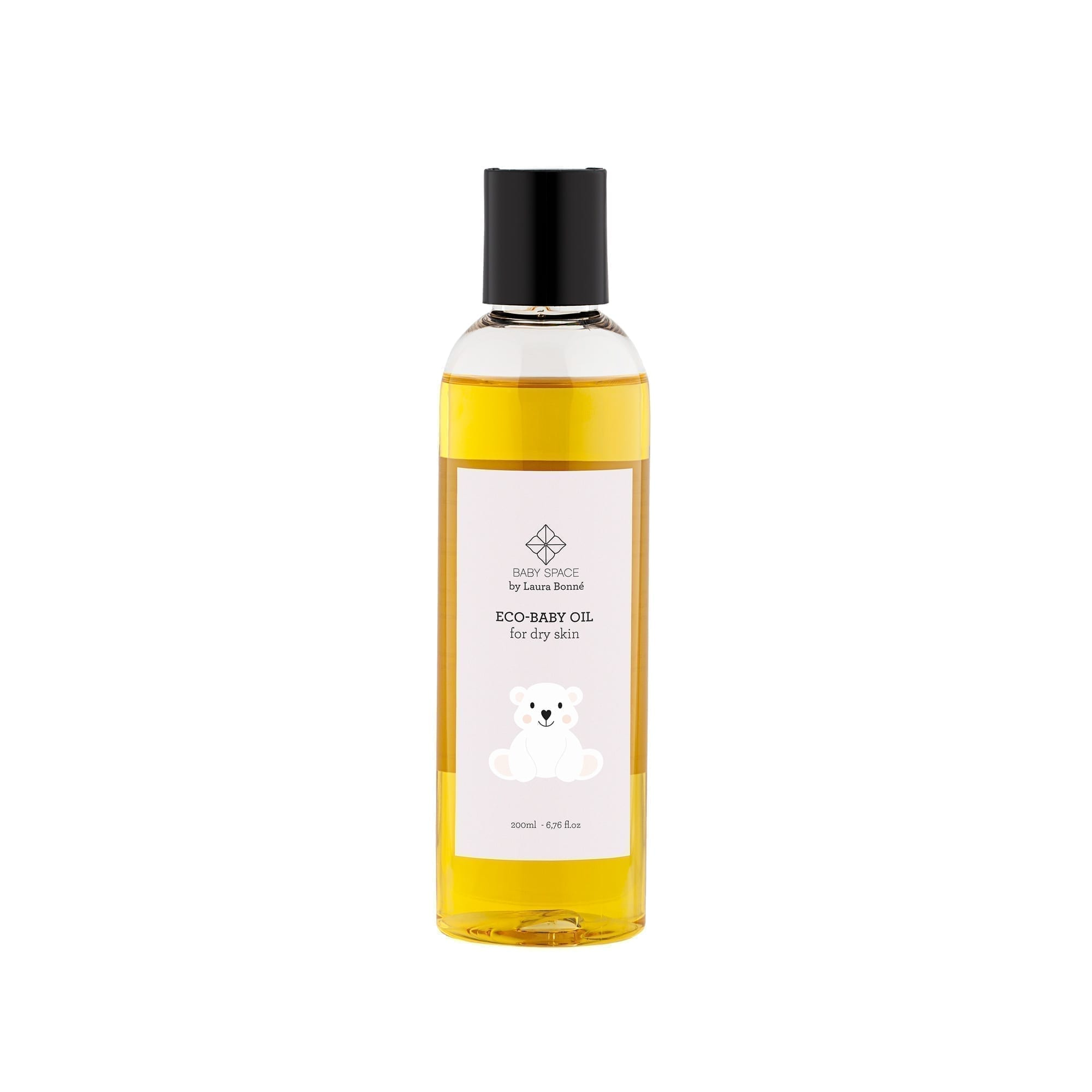 Amazing Space - ECO-BABY Oil for Dry Skin