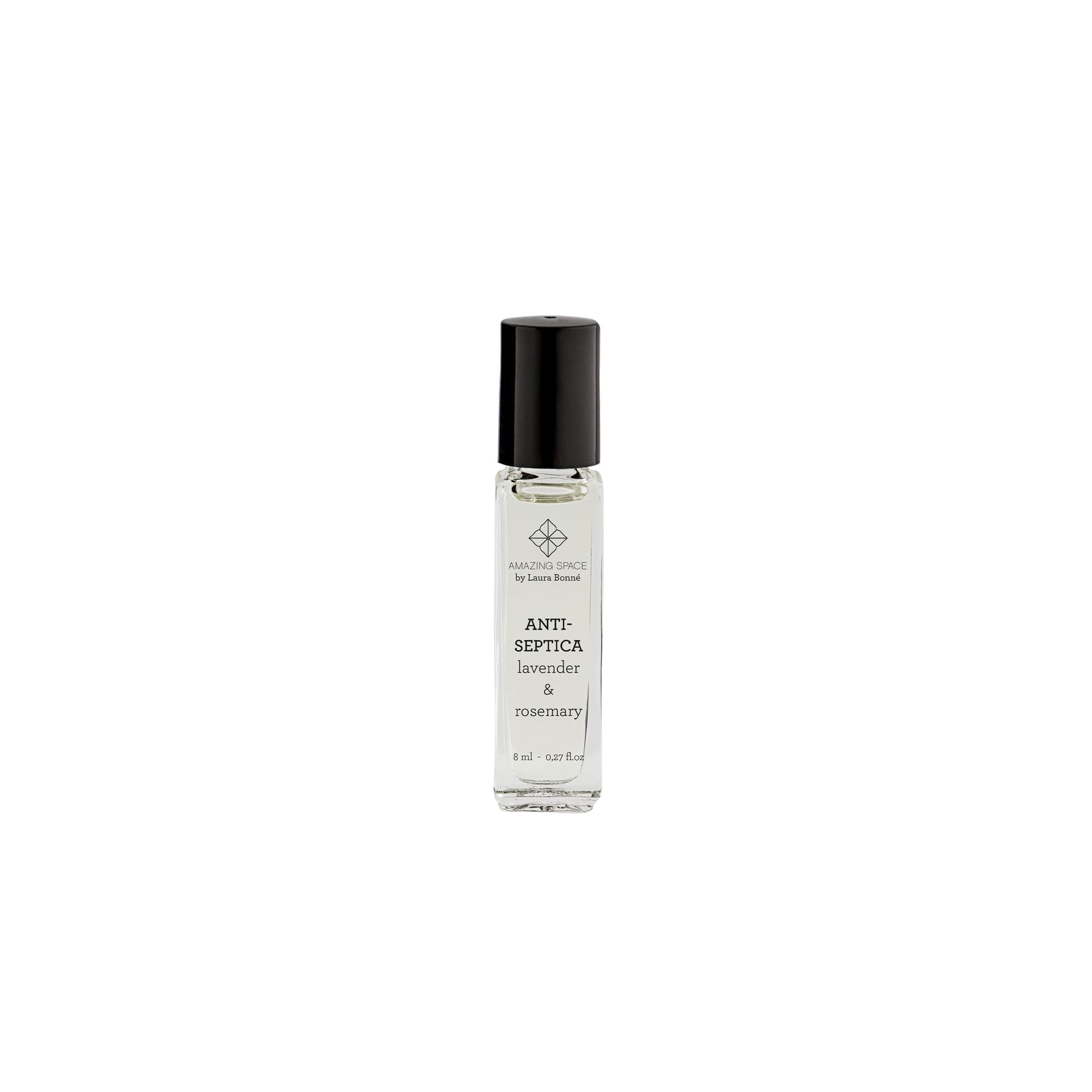 Antiseptica - Lavender & Rosemary Oil - Amazing Space