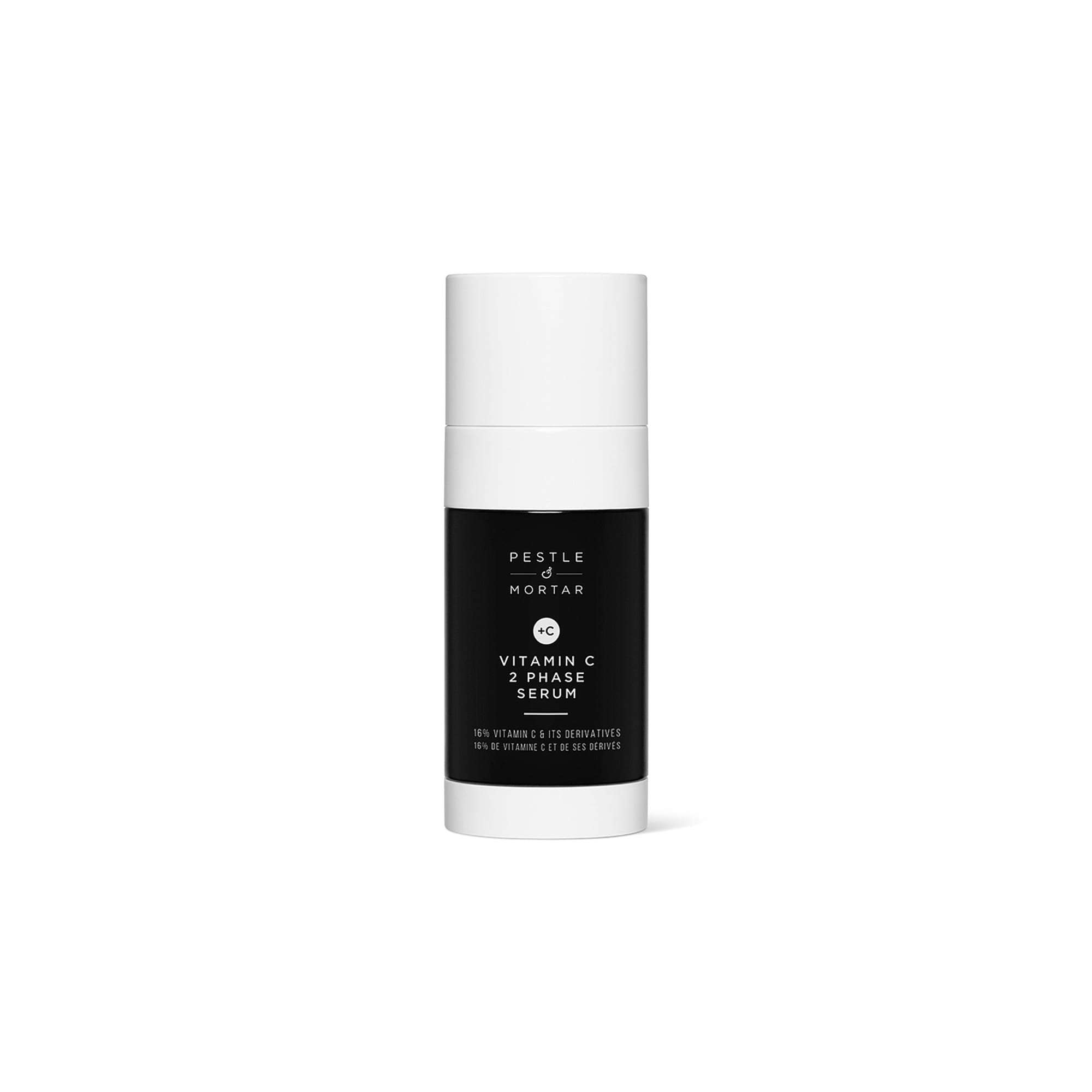 Pestle & Mortar - Vitamin C 2 Phase Serum 40ml